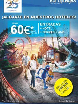 PORT AVENTURA entradas + hotel_page-0001